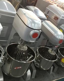 Mixer paine